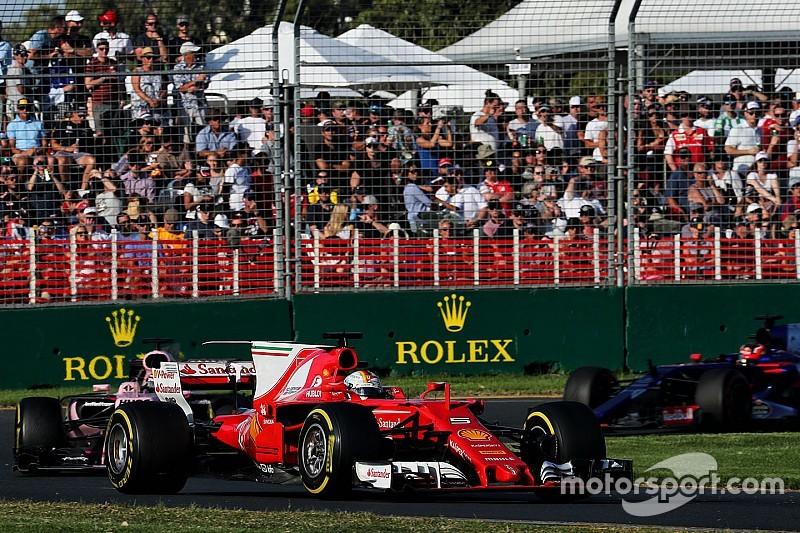В Pirelli пообещали гонки с двумя пит-стопами в этом сезоне
