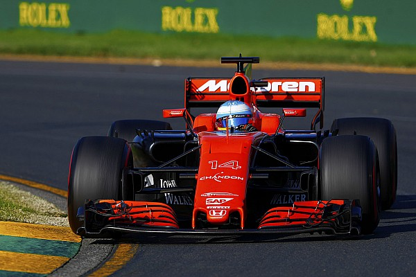 Formula 1 Breaking news Alonso says Australian GP the best race of his life