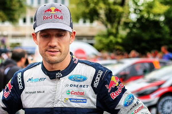 WRC Ultime notizie M-Sport: la Ford non risponde a Wilson. Ogier decide il suo futuro