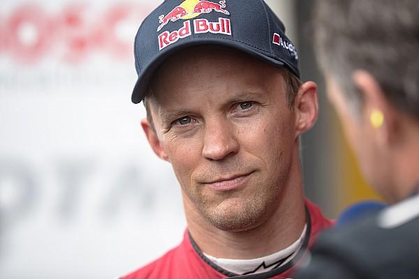 El bicampeón Ekstrom deja DTM y abre lugar para Frijns