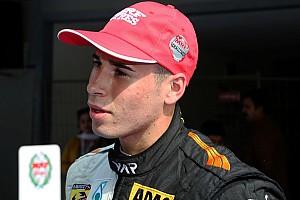 Евро Ф3 Новость Победитель Мика Шумахера в Формуле 4 перешел в Ф3