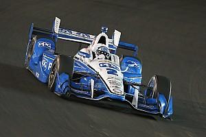 IndyCar Репортаж з гонки IndyCar на Гейтвей: Ньюгарден здобув перемогу та укріпив лідерство