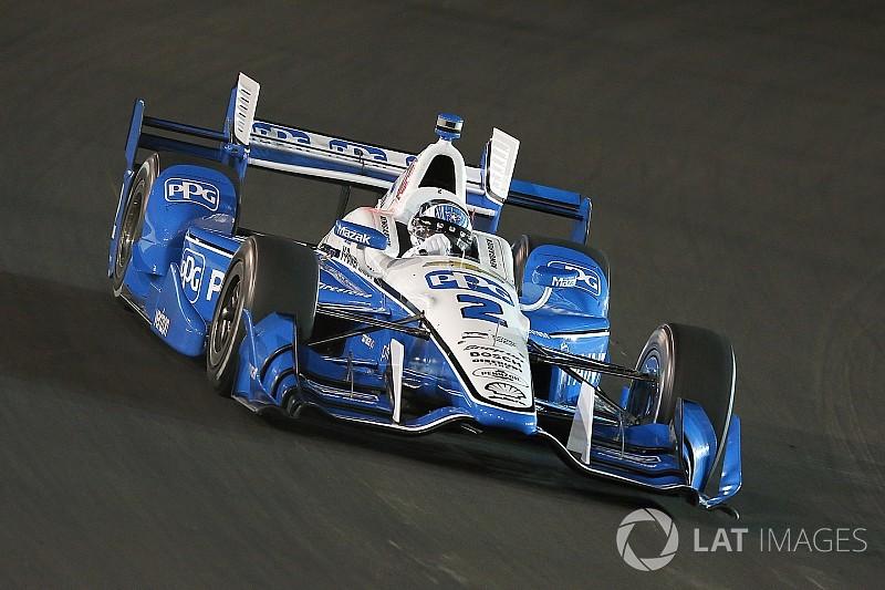 Newgarden y Power piden cambios en sistema de calificación de IndyCar