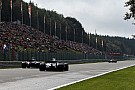 Formel 1 2017 in Spa: Ergebnis, Qualifying