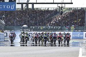 MotoGP Diaporama GP de Grande-Bretagne - Les plus belles photos de la course