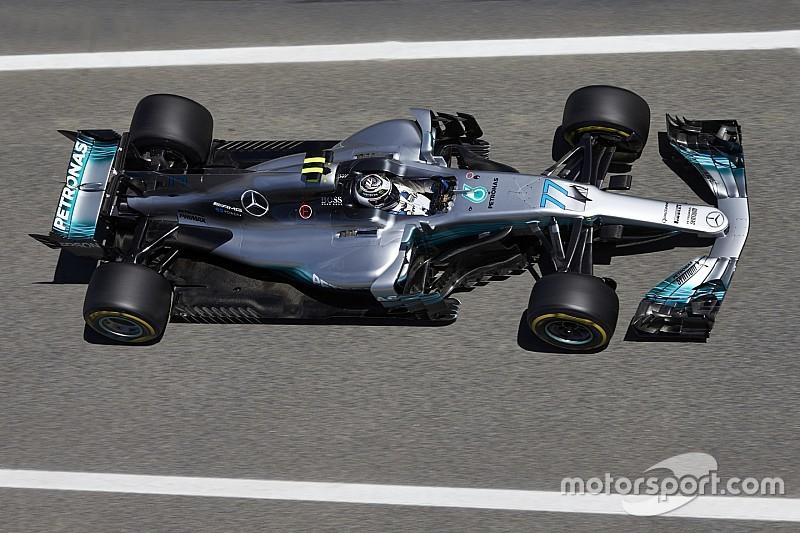 Mercedes' long wheelbase no handicap for Monaco - Bottas