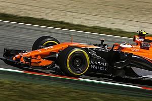 Formula 1 Breaking news McLaren siap bawa update baru untuk Monako