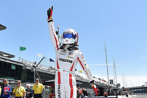 USF2000 Race report Indy GP USF2000: Askew doubles down, makes it look easy