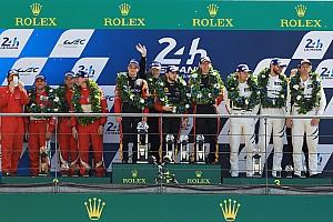 Le Mans Intervista Coletta: