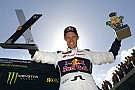 WK Rallycross WRX Portugal: Ekstrom verslaat Loeb na spannende strijd