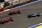 Formula 1 Russian GP: Top 10 quotes after race