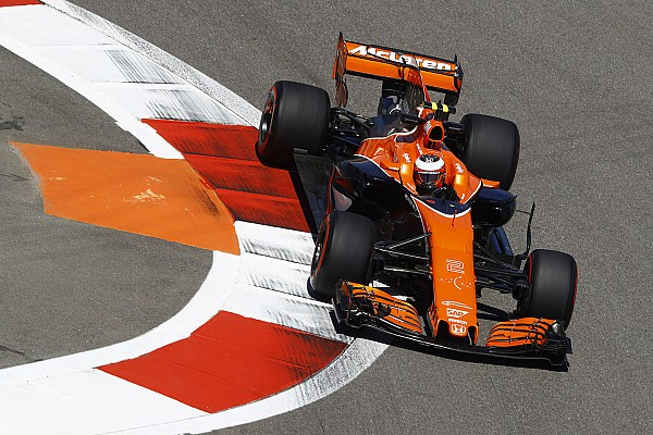 """Formule 1 Nieuws Vandoorne over gridstraf: """"Het was een kwestie van tijd"""""""