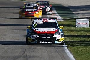 Le Sébastien Loeb Racing ouvre son compteur