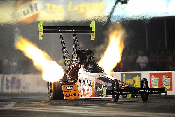 NHRA Force and Millican aim to peak at the right time