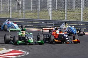 Formule Renault Actualités Doublé de Gabriel Aubry au Hungaroring