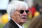 Formula 1 Ecclestone: Mosley ile Ferrari'ye çok yardım ettik