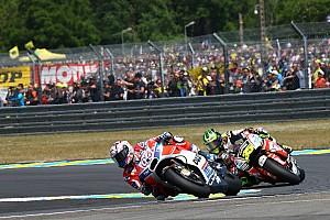 MotoGP Actualités Honda et Aprilia avec Ducati cette semaine pour les tests de Montmeló