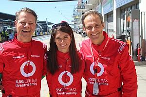 Endurance Actualités 24 h Nürburgring: TV-Livestream avec la pilote de course Cyndie Allemann