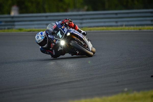 FIM Endurance Qualifyingbericht 8h Slovakia: YART Yamaha mit der Pole-Position