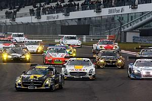 Endurance Actualités Le Nürburgring est en fête ce week-end !
