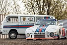 Automotive Un increíble Porsche 935 y su furgoneta de asistencia a subasta