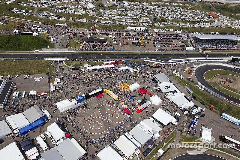 """Bottas: """"Niets veranderen aan Zandvoort voor Formule 1"""""""