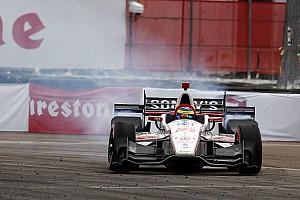 IndyCar Preview Bourdais de retour sur un circuit de Long Beach qu'il apprécie
