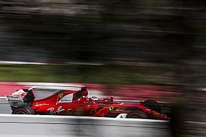 Formule 1 Résumé d'essais Barcelone, J8 - Ferrari prend rendez-vous