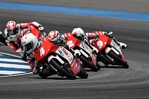 ATC Race report ATC Thailand: Awal yang baik bagi Gerry Salim