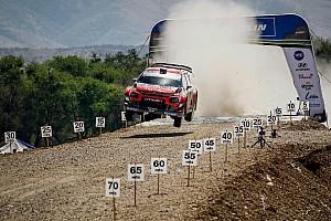 Citroen clarifica sus condiciones para seguir en el WRC
