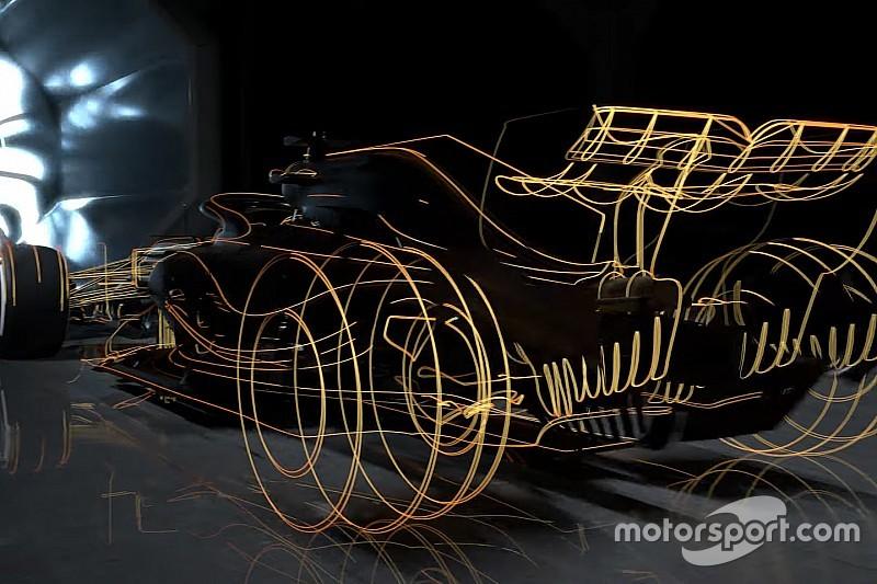 Мы увидели все машины нового сезона Ф1. Какая нравится вам больше всего?