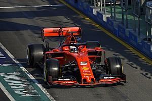 Технічний аналіз: що призвело до провалу Ferrari в Австралії