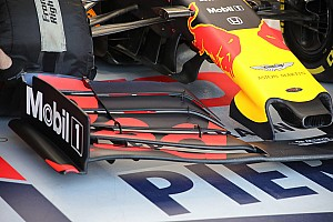 Piola's picks: Red Bull's urgent upgrade and teams' DRS tricks