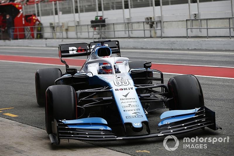 Williams: Car delay is