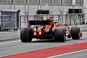 Live: Follow Barcelona F1 testing as it happens