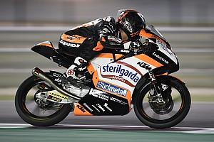 Moto3 Katar: Canet rahat şekilde pole'de, Can 18. oldu