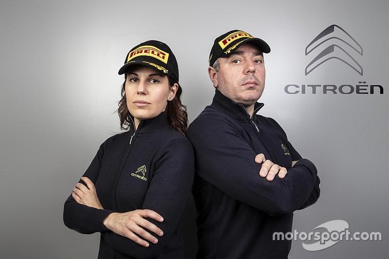 Ufficiale: il nuovo pilota di Citroen Italia per il CIR 2019 è Luca Rossetti!