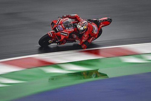 MotoGP: Miller é o mais rápido da sexta em Misano; Quartararo não chega ao top 15