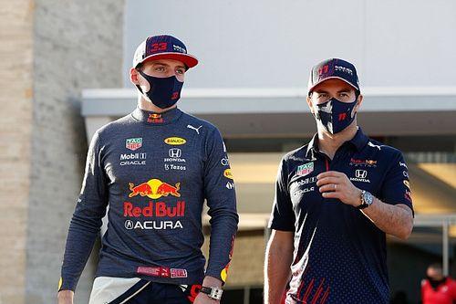 """Palmer, Red Bull'daki sürücü dinamiklerini """"garip"""" buluyor"""