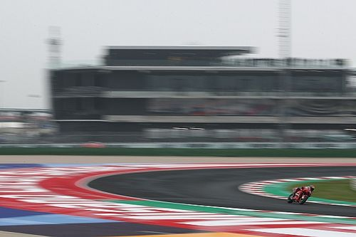 Directo: la carrera de MotoGP del Gran Premio de Emilia Romagna