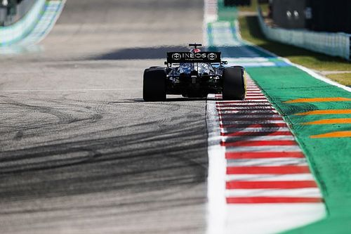 Live: Follow US GP qualifying as it happens