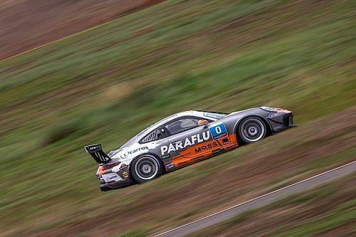 Porsche Cup: Cacá Bueno e Marcelo Franco conquistam pódio nos 300 km de Goiânia