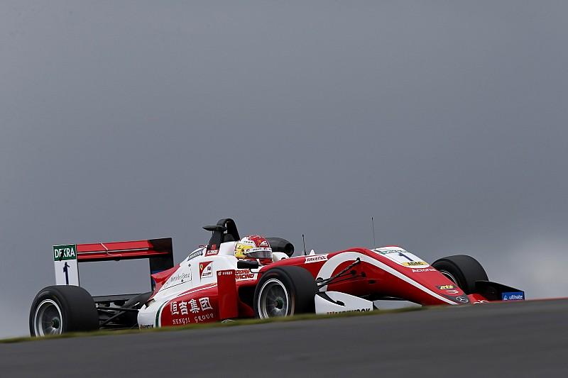 В Формуле European Masters сняли ограничение на тесты, чтобы привлечь участников