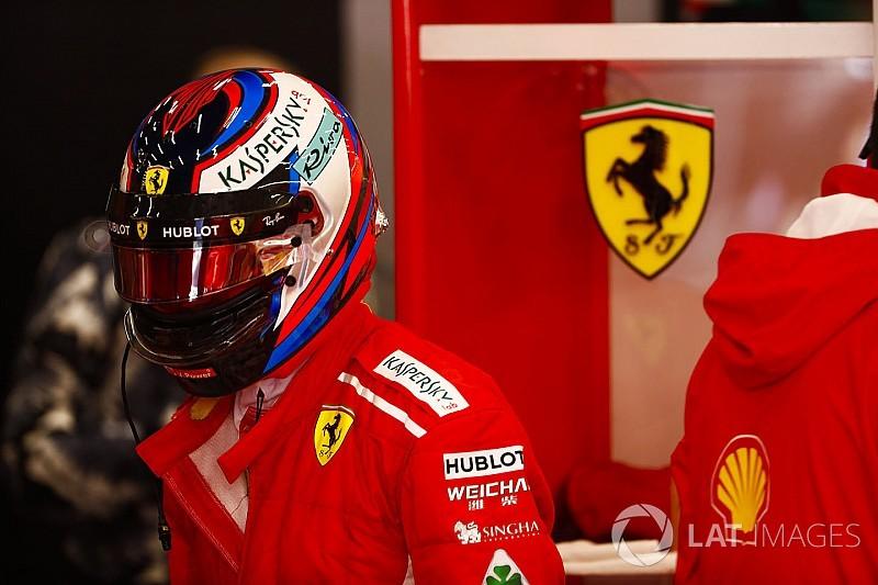 Raikkonen op weg naar nieuw contract bij Ferrari