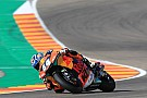 KTM unimpressed with Oliveira's poor qualifying form