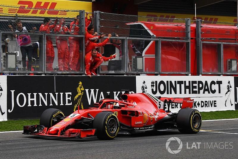F1 2018: ecco gli orari TV di Sky, Rai e TV8 del Gran Premio d'Italia a Monza