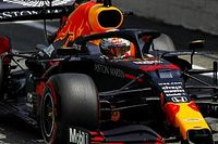 Verstappen, amenaza real para Mercedes pese a los Pirelli