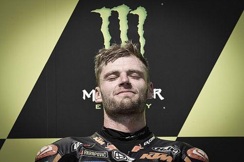 Dans la tête de Brad Binder, nouveau vainqueur en MotoGP