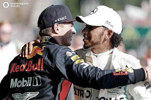 Hollanda'nın lider F1 bilet satışı şirketi, Motorsport Tickets ile ortaklık kurdu