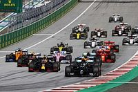 2020 Formula 1 Styrian Grand Prix session timings and preview